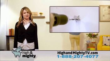 High & Mighty Floating Shelf TV Spot, 'Amy' - Thumbnail 8