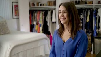 Poshmark TV Spot, 'Overflowing Closet: 70 Percent Off'