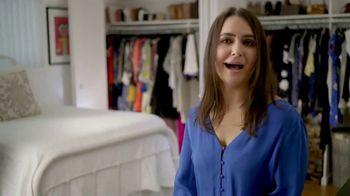 Poshmark TV Spot, 'Overflowing Closet: 70 Percent Off' - Thumbnail 5