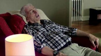 RCN Telecom 1 Gig Internet TV Spot, 'Grandpa'