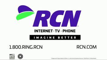 RCN Telecom 1 Gig Internet TV Spot, 'Grandpa' - Thumbnail 10