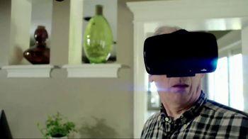 RCN Telecom 1 Gig Internet TV Spot, 'Grandpa' - Thumbnail 6