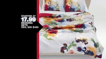 Macy's One Day Sale TV Spot, 'Suits, Comforter Sets and Appliances' - Thumbnail 6