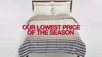 Macy's One Day Sale TV Spot, 'Suits, Comforter Sets and Appliances' - Thumbnail 7