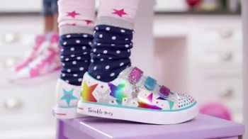 SKECHERS Twinkle Toes TV Spot, 'Get the Party Started' - Thumbnail 1