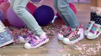 SKECHERS Twinkle Toes TV Spot, 'Get the Party Started'