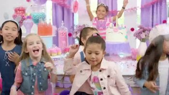 SKECHERS Twinkle Toes TV Spot, 'Get the Party Started' - Thumbnail 9