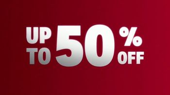 GNC Lowest Prices of the Season Sale TV Spot, 'Up to 50 Percent Off' - Thumbnail 2
