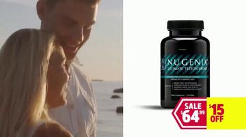 GNC Lowest Prices of the Season Sale TV Spot, 'Up to 50 Percent Off' - Thumbnail 5