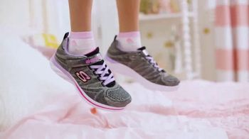 SKECHERS Memory Foam TV Spot, 'Jumping on the Bed' - Thumbnail 2