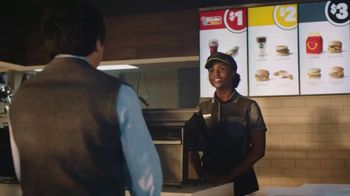 McDonald's $1 $2 $3 Dollar Menu TV Spot, 'For the Bacon Fans' - Thumbnail 1