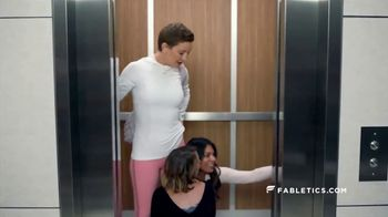 Fabletics.com Leggings TV Spot, 'Demand Attention' Featuring Kate Hudson - Thumbnail 6