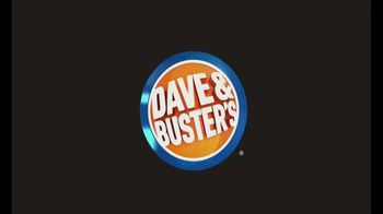 Dave and Buster's TV Spot, 'Watch Hoops Here' - Thumbnail 1