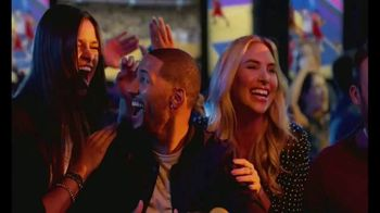 Dave and Buster's TV Spot, 'Watch Hoops Here' - Thumbnail 3