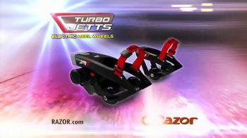 Razor Turbo Jetts TV Spot, 'Power Up Your Ride' - Thumbnail 10
