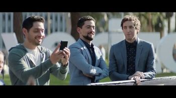 Verizon Unlimited TV Spot, 'Marathon' con Luis Gerardo Méndez [Spanish] - 1905 commercial airings