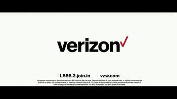 Verizon Unlimited TV Spot, 'Marathon' con Luis Gerardo Méndez [Spanish] - Thumbnail 10