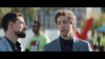 Verizon Unlimited TV Spot, 'Marathon' con Luis Gerardo Méndez [Spanish] - Thumbnail 5
