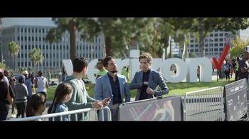Verizon Unlimited TV Spot, 'Marathon' con Luis Gerardo Méndez [Spanish] - Thumbnail 6
