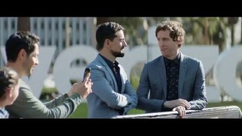 Verizon Unlimited TV Spot, 'Marathon' con Luis Gerardo Méndez [Spanish] - Thumbnail 9