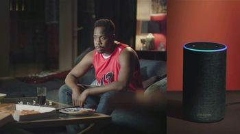 Amazon Echo TV Spot, 'Alexa Moments: Crushing Call: Price' - Thumbnail 8