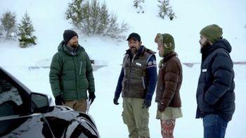 2018 Chevrolet Trax TV Spot, 'Snowstorm' [T2] - Thumbnail 3
