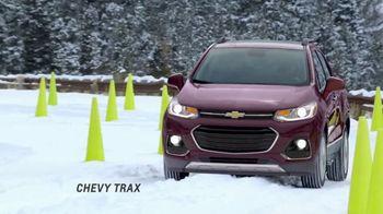 2018 Chevrolet Trax TV Spot, 'Snowstorm' [T2] - Thumbnail 5