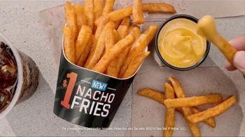 Taco Bell Nacho Fries TV Spot, 'Taste What's Next' - Thumbnail 9