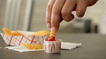 Taco Bell Nacho Fries TV Spot, 'Taste What's Next' - Thumbnail 2