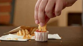 Taco Bell Nacho Fries TV Spot, 'Taste What's Next' - Thumbnail 3