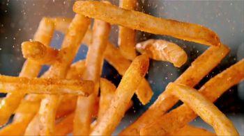 Taco Bell Nacho Fries TV Spot, 'Taste What's Next' - Thumbnail 5
