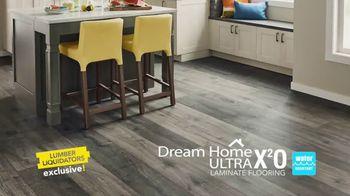 Lumber Liquidators Spring Black Friday Sale TV Spot, 'Waterproof Flooring' - Thumbnail 6