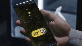 Sprint Fútbol Mode TV Spot, 'Sprint te pone en Fútbol Mode' [Spanish] - Thumbnail 3