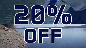 LandBigFish.com Bassmaster Classic Sale TV Spot, '20 Percent' - Thumbnail 1