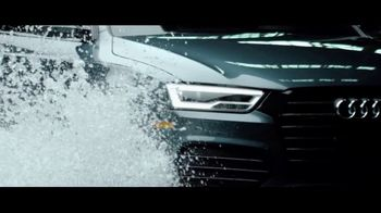 2018 Audi Q5 TV Spot, 'Raindrops' Song by Nataly & Ryan