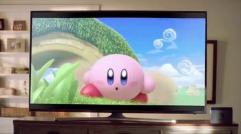 Kirby Star Allies TV Spot, 'Heroes' - 311 commercial airings