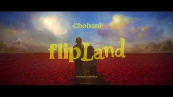 Chobani Flip TV Spot, 'A Little Door' - Thumbnail 9