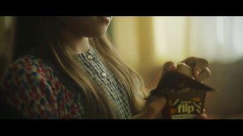 Chobani Flip TV Spot, 'A Little Door' - Thumbnail 2