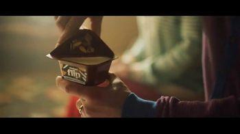 Chobani Flip TV Spot, 'A Little Door' - Thumbnail 6