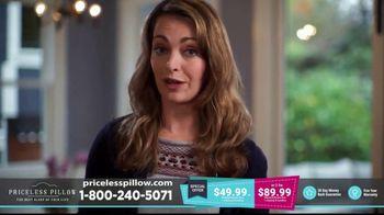 Priceless Pillow TV Spot, 'Your New Best Friend' - Thumbnail 6