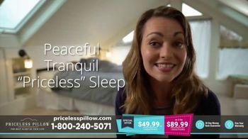Priceless Pillow TV Spot, 'Your New Best Friend' - Thumbnail 9