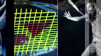 YONEX EZONE Blue TV Spot, 'Unleash the Power of Sweet' Feat. Nick Kyrgios - Thumbnail 2