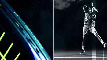 YONEX EZONE Blue TV Spot, 'Unleash the Power of Sweet' Feat. Nick Kyrgios - Thumbnail 4