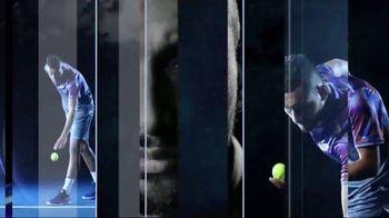 YONEX EZONE Blue TV Spot, 'Unleash the Power of Sweet' Feat. Nick Kyrgios - Thumbnail 5