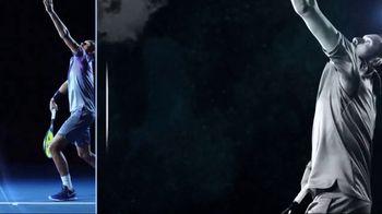 YONEX EZONE Blue TV Spot, 'Unleash the Power of Sweet' Feat. Nick Kyrgios - Thumbnail 6