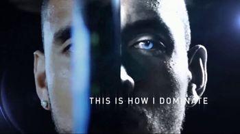 YONEX EZONE Blue TV Spot, 'Unleash the Power of Sweet' Feat. Nick Kyrgios - Thumbnail 7