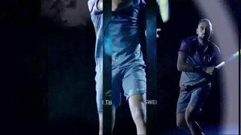 YONEX EZONE Blue TV Spot, 'Unleash the Power of Sweet' Feat. Nick Kyrgios - Thumbnail 8