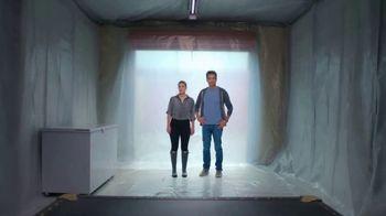Netflix TV Spot, 'Santa Clarita Diet Season Two: Back to Normal'