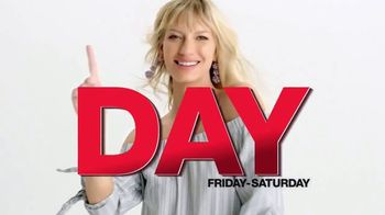 Macy's One-Day Sale TV Spot, 'Fine Jewelry, Shoes and Luggage' - Thumbnail 2