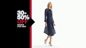 Macy's One-Day Sale TV Spot, 'Fine Jewelry, Shoes and Luggage' - Thumbnail 6